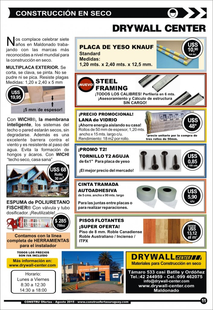 Drywall Center